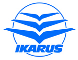 Logo Comco Ikarus