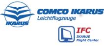 Link zu Comco Ikarus Leichtflugzeuge
