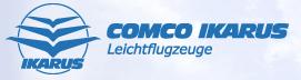 Zur Web-Seite von Comco-Ikarus